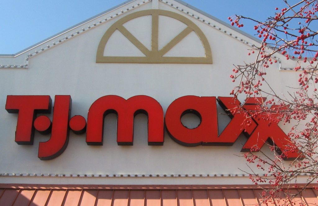 (CLOSED)TJ Maxx & Marshalls: Review & Giveaway!