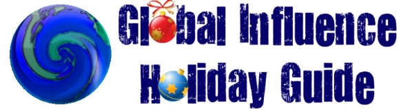 Global Influence Holiday Guide