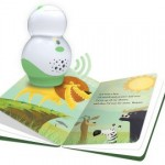 Bringing Books To Life With LeapFrog Tag Junior
