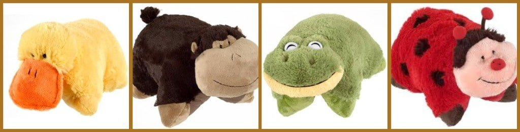 My Pillow Pet Challenges Children To Be Word Whizzes