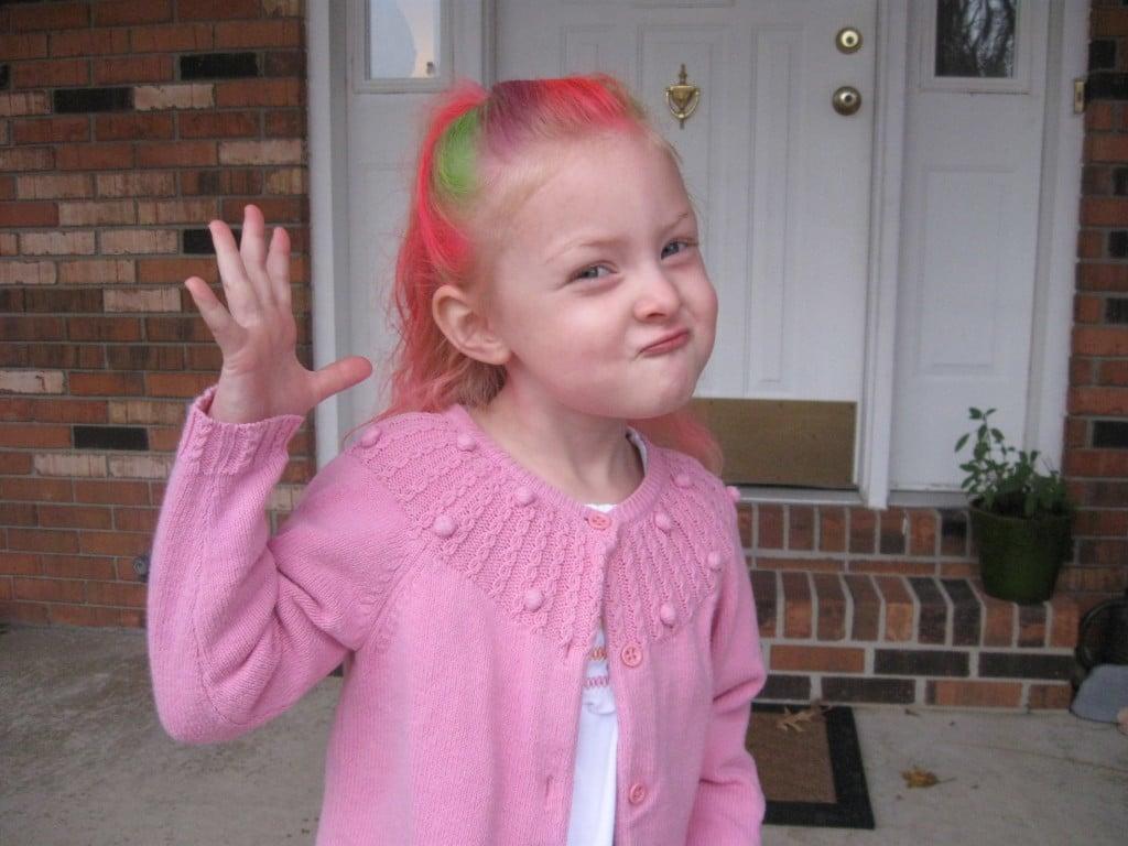 "It's Preschool ""H"" Week – Do you enjoy theme activities at your child's school?"