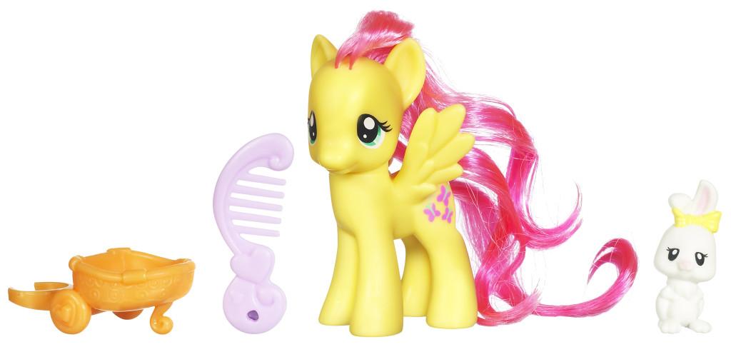 My Little Pony Friendship Is Magic Pony Friends