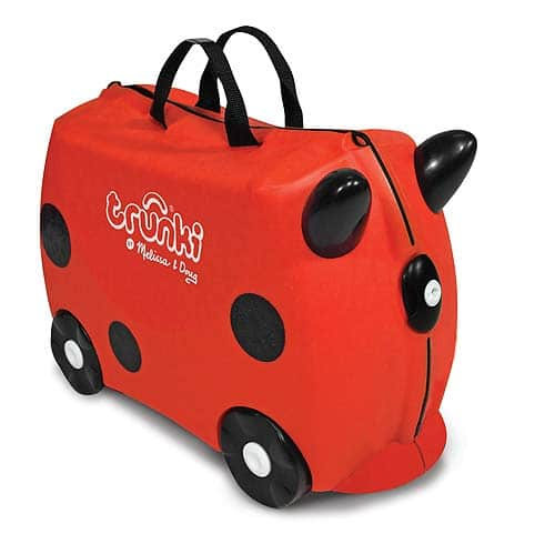 Melissa and Doug Trunki