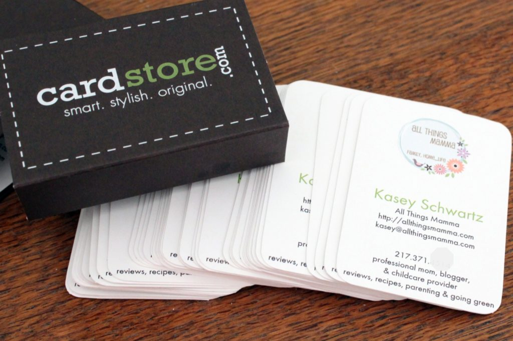 Cardstore Business Cards