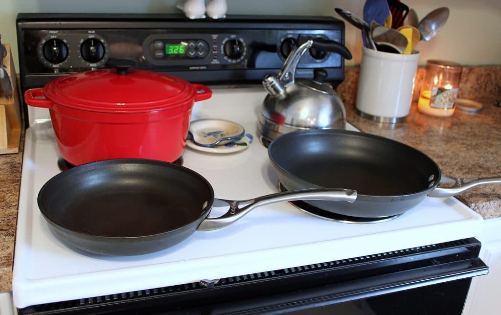 Calphalon Nonstick Skillets – My Go-To Cookware