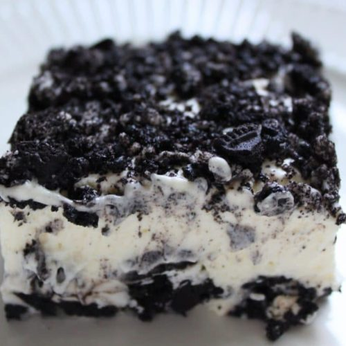 Oreo Dessert