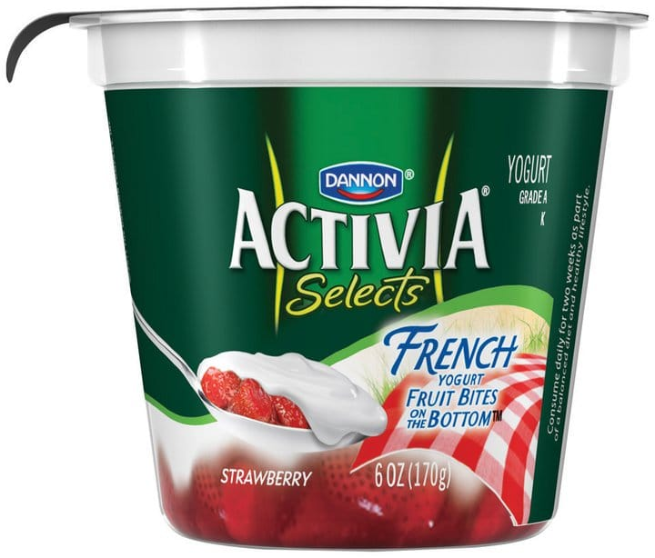 Activia Selects – Nutritious and Delicious