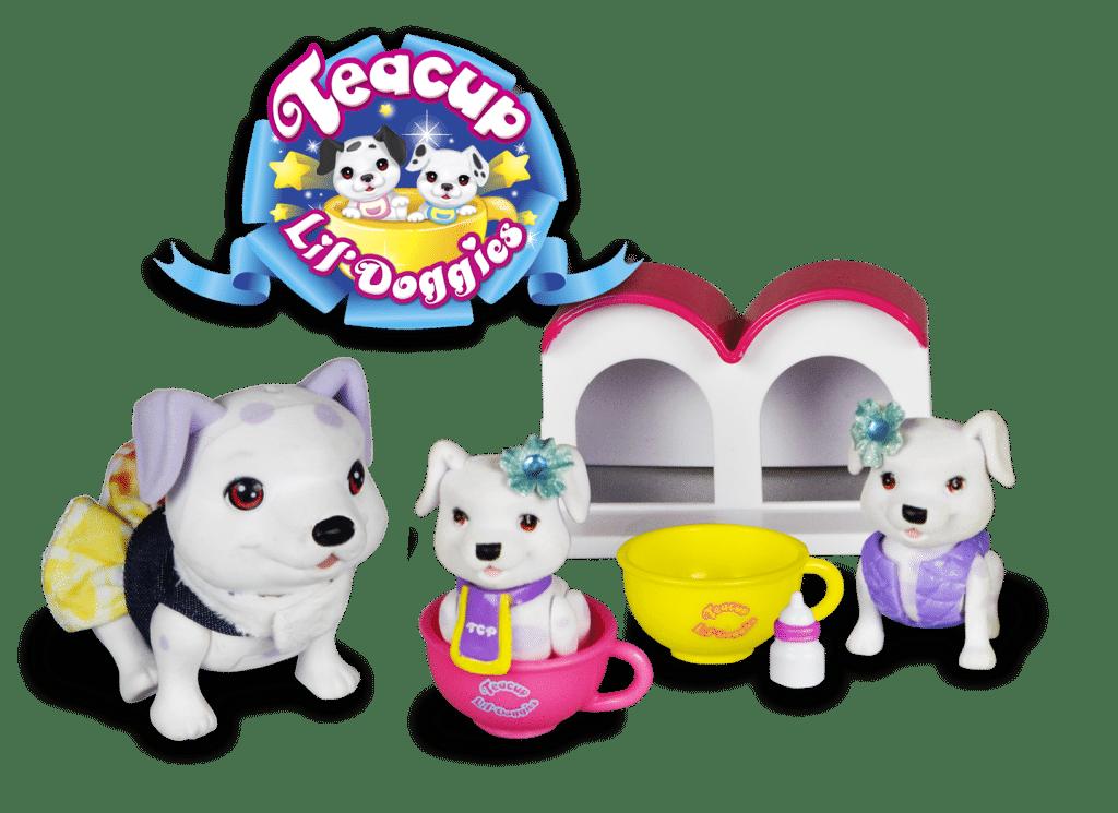 TC Doggies+Lil Doggies