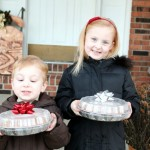 Spreading Love With The Pioneer Woman's Cinnamon Rolls