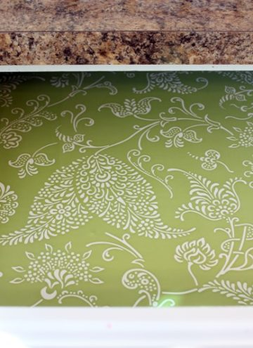 drawer liners