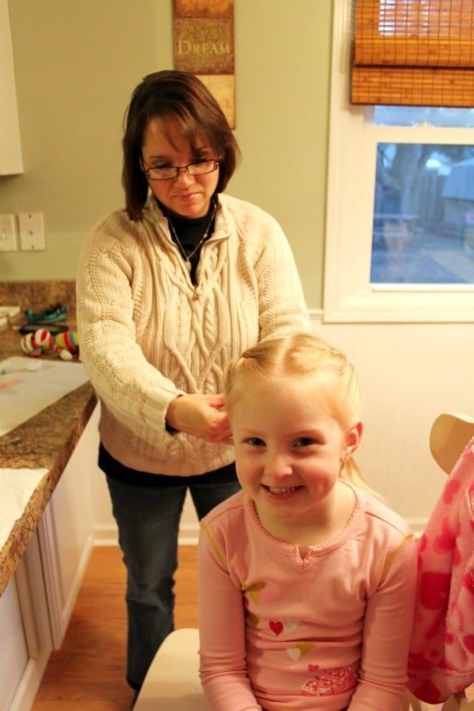Pajama Party Fun – Ella Turns 6!