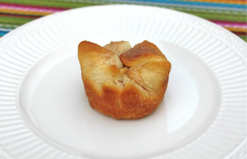 Resurrection Rolls to help teach your children about the empty tomb of Jesus.