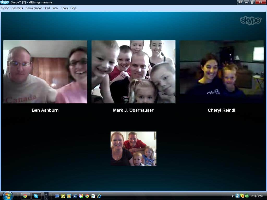 Skype – Making Life Easier