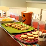 WIN a $100 KRAFT Halloween Prize Pack & Create A Kid Friendly Party