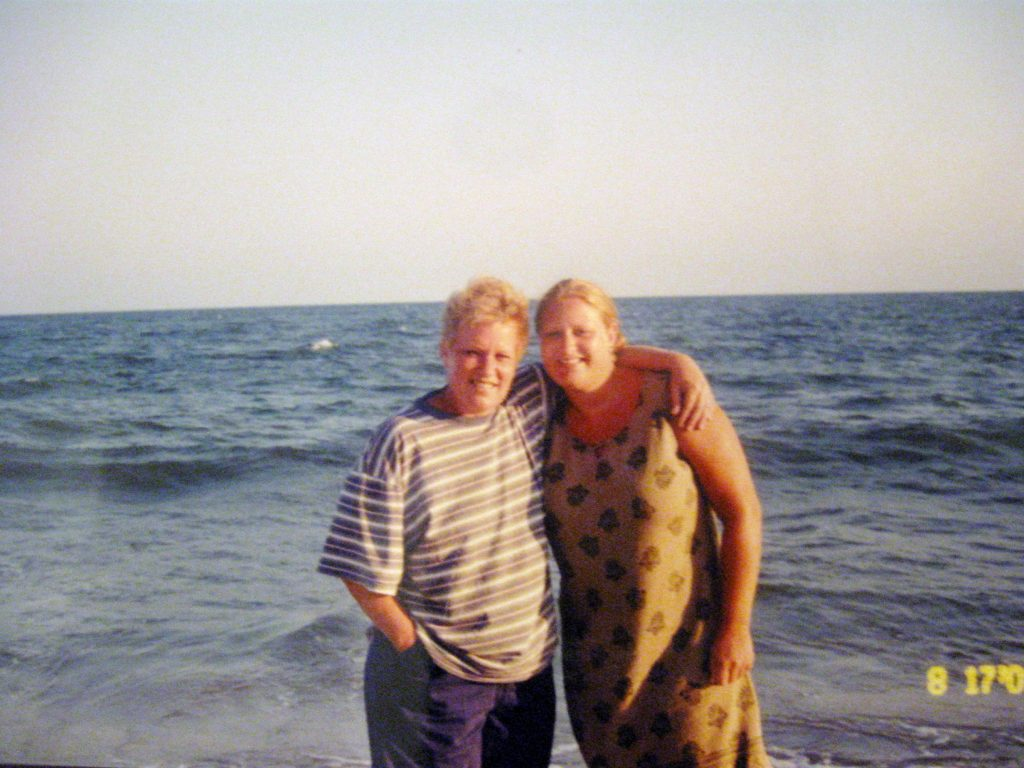 11 Years Today – I Miss You Mom