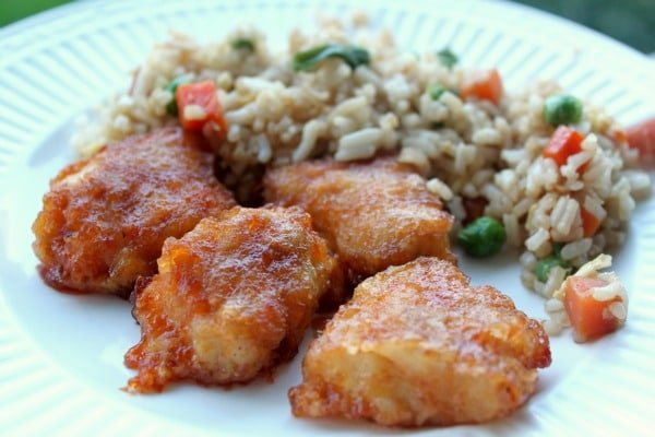 Add Schwan's Fall Foods To Your Meal Plan