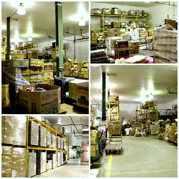 Central Illinois Foodbank – Who they are and how you can help