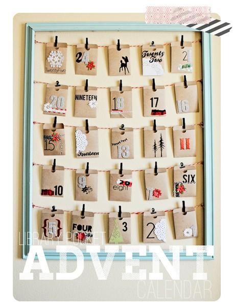 Advent Calendar Inspiration