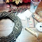 Create A Holiday Wreath Worth Giving
