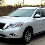 2013 Nissan #PathfinderAdventures PLUS A Prize Pack Giveaway Worth $190