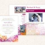 Create A FREE Wedding Website With Wedding Paper Divas