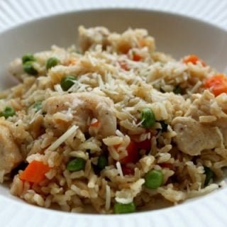 Minute Rice – Helping Weeknight Meals To Be Easier & Healthy
