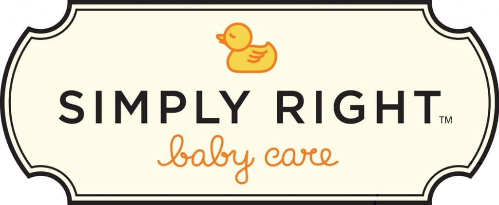 Simply Right logo