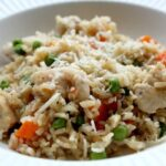 Minute Rice - Helping Weeknight Meals To Be Easier & Healthy