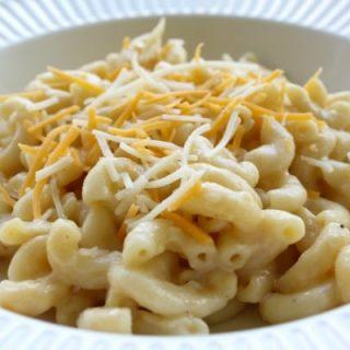 Simple Macaroni and Cheese Recipe