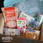 Goodies Co. - Try It Before You Buy It Snacks