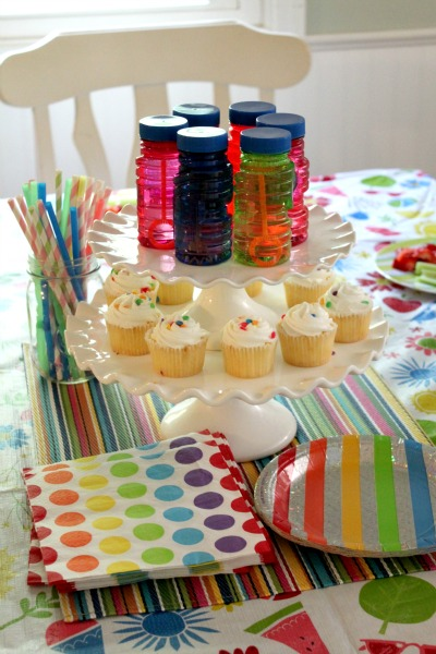 Welcome to Summer party ideas!