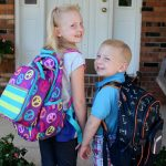 Give Your Kid's Backpack A Makeover