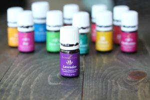 How to use essential oils - the basics.