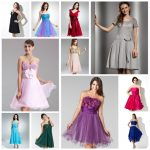Homecoming Dresses Online With DressFirst