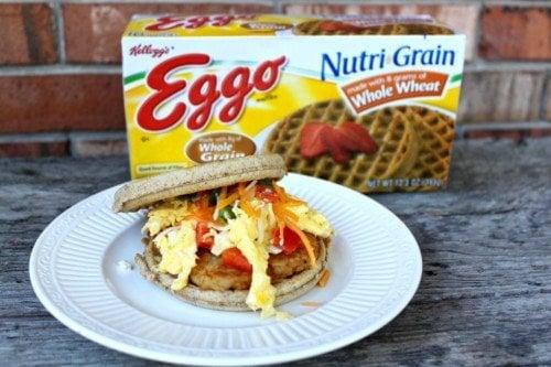 EggoWaffleOff