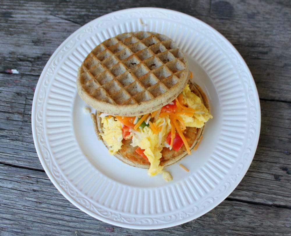 Western Waffle