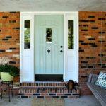 Front Door Makeover Love