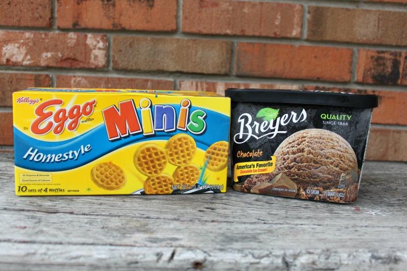 eggo-minis