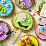 Dishing Up Halloween Fun with Pillsbury