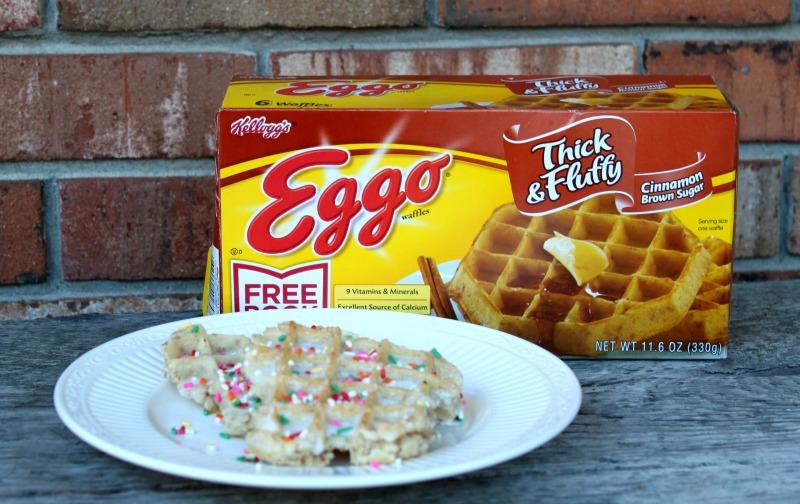EggoWaffle
