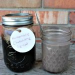 Homemade, All Natural Chocolate Syrup Recipe