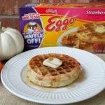 #EggoWaffleOff - Last Week!