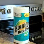 Ditch And Switch with Bounty's NEW DuraTowel
