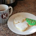 The VERY BEST Rolled Sugar Cookie & Frosting Recipe