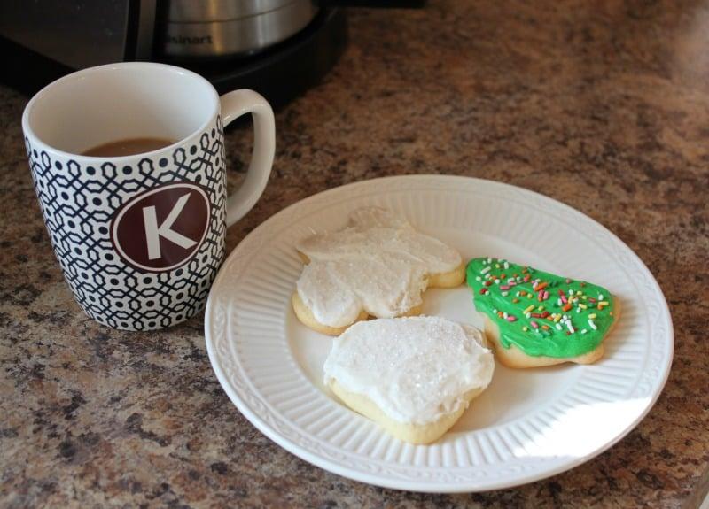 The VERY BEST Rolled Sugar Cookies