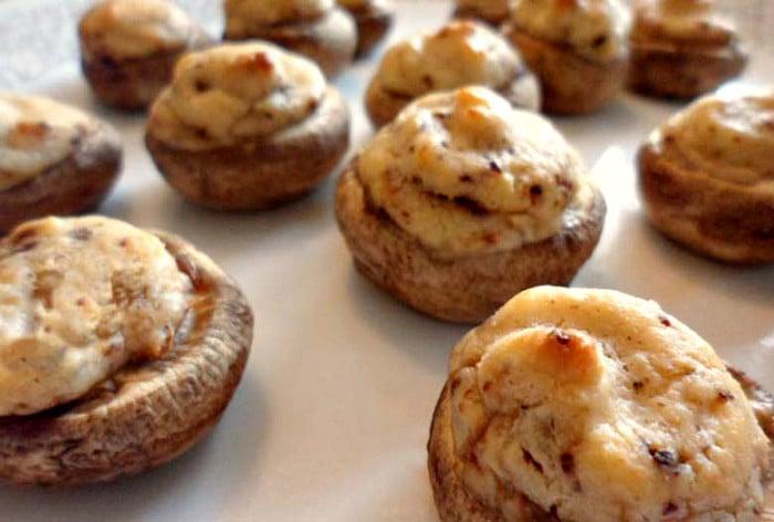 cheesy-stuffed-mushroom-caps2-700x472