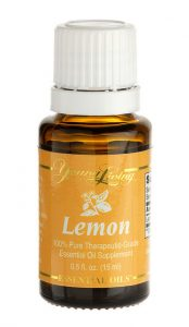 34 Uses for Lemon Essential Oil