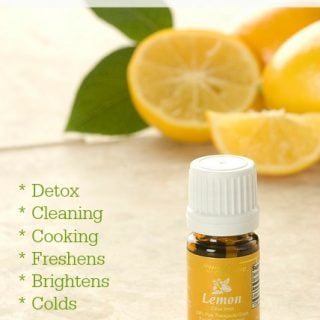 34 Ways To Use  Lemon Essential Oil