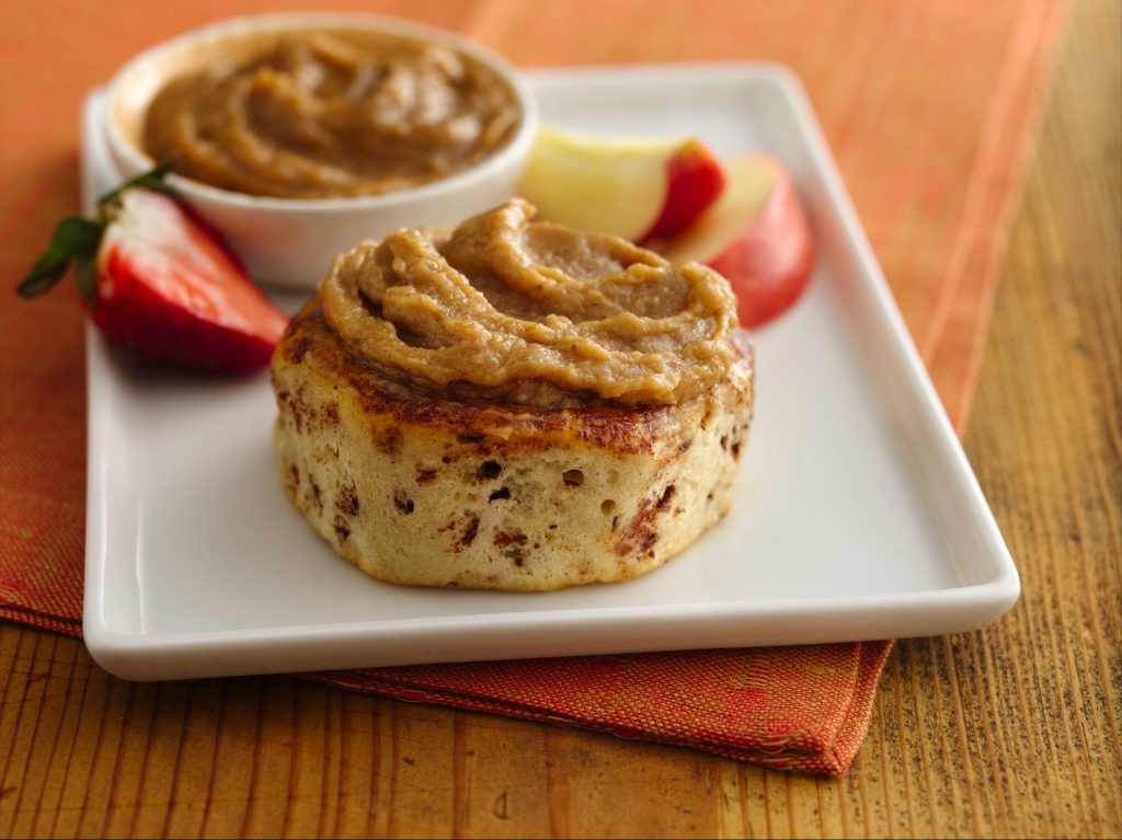 Peanut Butter Month with Pillsbury - All Things Mamma