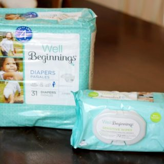 Well Beginnings Diapers